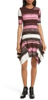 Opening Ceremony Women's Delta Rib Knit Dress