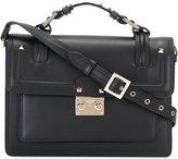Valentino Garavani Valentino Cabana shoulder bag - women - Calf Leather/Metal (Other) - One Size