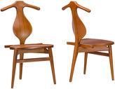 Asstd National Brand Baxton Studio Granard 2-pc. Side Chair