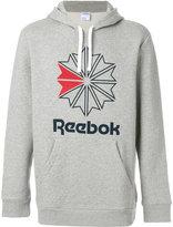 Reebok F Star hoodie