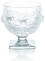 Lalique Elizabeth Vase