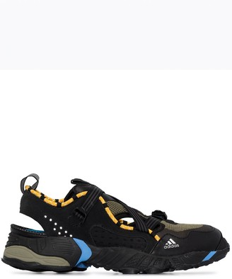 adidas Novaturbo touch-strap sneakers