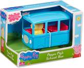 Peppa Pig Peppa Pig's School Bus