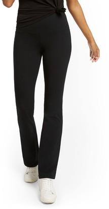 New York & Co. Tall High-Waisted Bootcut Yoga Pant
