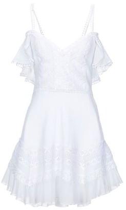 Charo Ruiz Ibiza Short dress