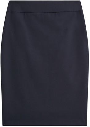 Jigsaw Paris Panelled Tailored Skirt