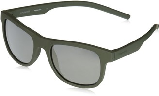 Polaroid Sunglasses Pld6015s Polarized Shield
