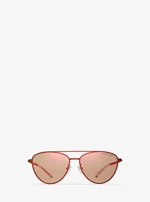 Michael Kors Barcelona Sunglasses