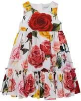 Dolce & Gabbana L29D34FSEGJ1-DRESS NO SLV+PANTS