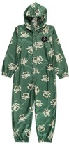 Bobo Choses Waterproof Hands All Over Romper