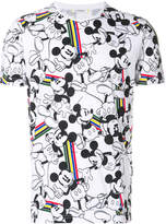 Iceberg Mickey print T-shirt