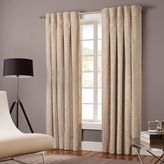 Bed Bath & Beyond Designer's Select Claudia Back Tab Window Curtain Panel