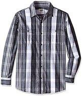 Lee Men's and Tall Charles Shirt