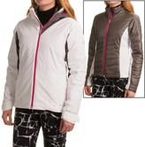 Spyder Rebel 3-in-1 Jacket - Waterproof, Insulated (For Women)