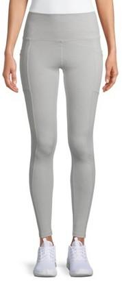 Apana Women's Active Double Pocket Leggings