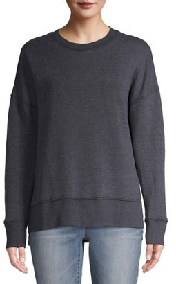 Time and Tru Women's Crewneck Sweatshirt
