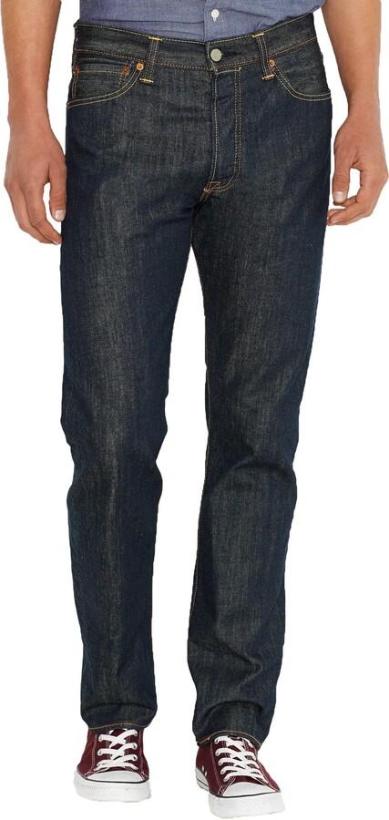 Thumbnail for your product : Levi's Men's 501 Original Fit Jeans