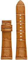 Michael Kors Access Women's Bradshaw Luggage Leather Smartwatch Strap MKT9009