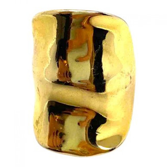 Kenneth Jay Lane Gold Gold plated Rings