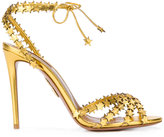 Aquazzura Starlight sandals
