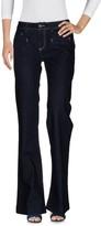 Atos Lombardini Denim pants - Item 42600328