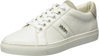 JOOP! Womens Elaia Coralie Sneaker Lfu3 Low-Top Sneakers White Size: 38 (EU)
