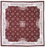 Levi's Square scarf