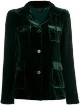 Aspesi velvet jacket