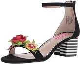 Betsey Johnson Women's Anders Dress Sandal