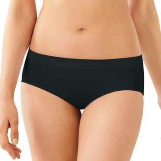 Bali One Smooth U All-Over Smoothing Hipster Panty 2H63