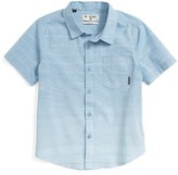 Billabong Boy's Faderade Woven Shirt