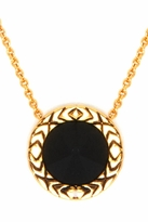 House Of Harlow Olbers Paradox Pendant Necklace in Gold