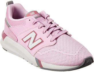 New Balance 90'S Running Suede Sport Sneaker