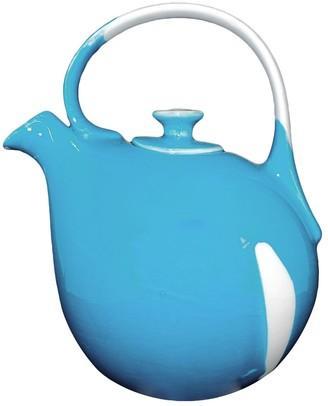 Pool' Teapot - Sky Blue   Pool