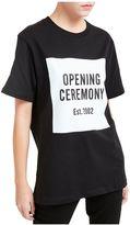 Opening Ceremony Logo Print T-shirt