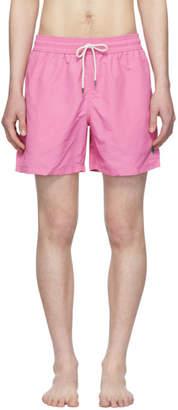 Polo Ralph Lauren Pink Traveler Swim Shorts