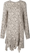 Thomas Wylde 'Luster' dress - women - Rayon - S