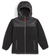The North Face Boy's True Or False Reversible Jacket