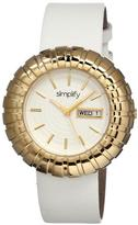 Simplify The 2100 Collection 2109 Women's Watch
