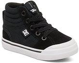 DC Kids' Evan HI Sneaker