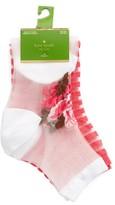 Kate Spade Women's Rosa Pack Of 2 Sheer Socks