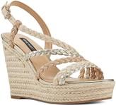 Nine West Halsee Women's Espadrille Wedge Sandals