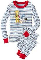 Kids Star WarsTM Reads Long John Pajamas