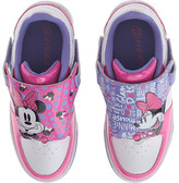 Heelys Twisterx2 Minnie Mouse (Little Kid/Big Kid)