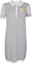 Christian Dior Striped Shirt Dress