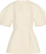 DELPOZO Short Sleeve Jacket