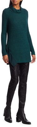 Nic+Zoe Petite West Side Sweater