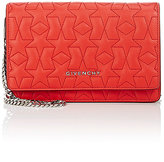 Givenchy Women's Pandora Chain Wallet-RED