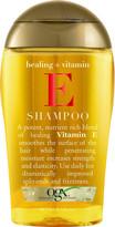 OGX Travel Size Healing + Vitamin E Shampoo