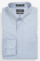 Nordstrom Men's Smartcare(TM) Classic Fit Pinpoint Dress Shirt